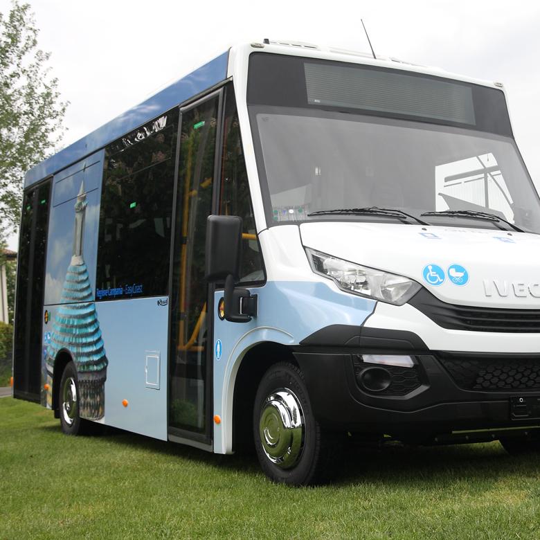 road 4 - Road - Sitcar Italia autobus