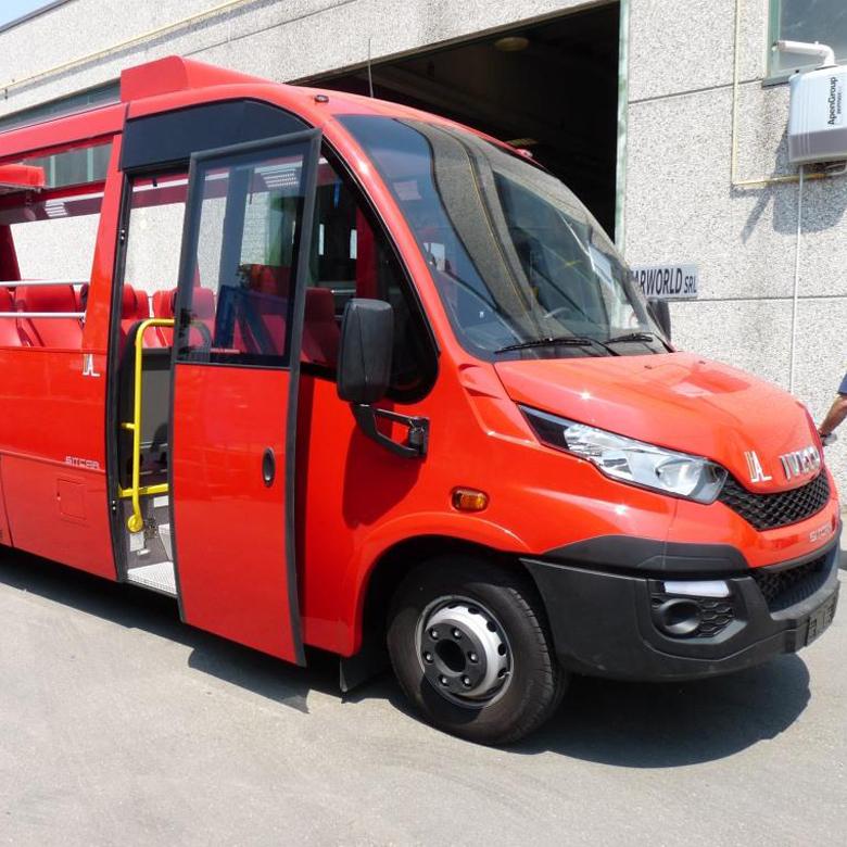 top70 3 - Open Top 70 - Sitcar Italia autobus