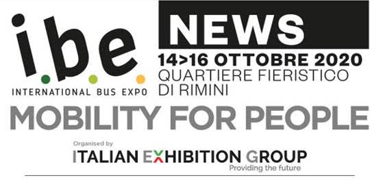 ibe - Sitcar e Alfabus all'International Bus Expo di Rimini - Sitcar Italia autobus